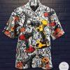Drills Tool Mechanic Hawaiian Shirt