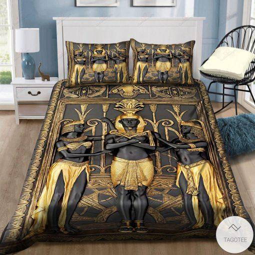 Egypt Pharaoh Bedding Set