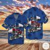 Aloha Truckers Hawaiian Shirt