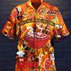 Chilling And Grilling Hawaiian Shirt