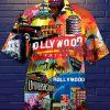 Hollywood Hawaiian Shirt