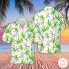 Alzheimer's Awareness Ribbon Hawaiian Shirt
