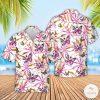 Breast Cancer Hawaiian Shirt