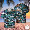 Coach Drivers Tropical Hawaiian Shirt