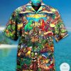 Do You Have The Aloha Spirit Unisex Hawaiian Shirt