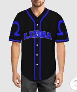 Libra Baseball Jerseyz