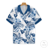 South Carolina Proud Button Hawaiian Shirt
