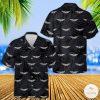 US Army Aviator Badge Army Aviator Hawaiian Shirt, Beach Shorts