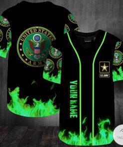 US-Army-Fire-Flame-Baseball-Jersey