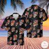US Bourbon Independence Day Hawaiian Shirt