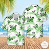 Women Mental Health Awareness Butterfly Believe Hawaiian Shirt