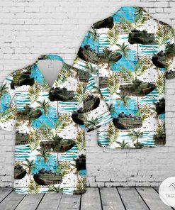 AAVP7A1 RAM-RS Hawaiian Shirt, Beach Shorts