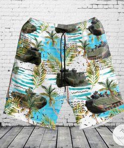 AAVP7A1 RAM-RS Hawaiian Shirt, Beach Shorts z