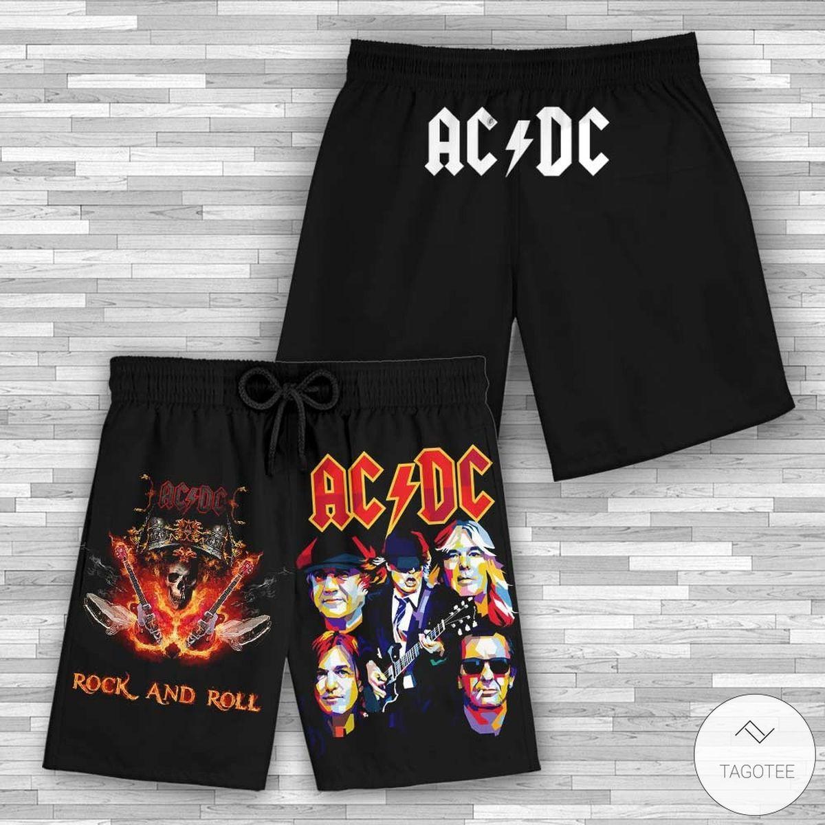ACDC Short