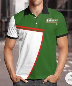 Albatross Vintage Polo Shirt