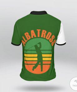 Albatross Vintage Polo Shirtx