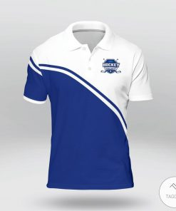 All You Need Is Hockey Polo Shirt z