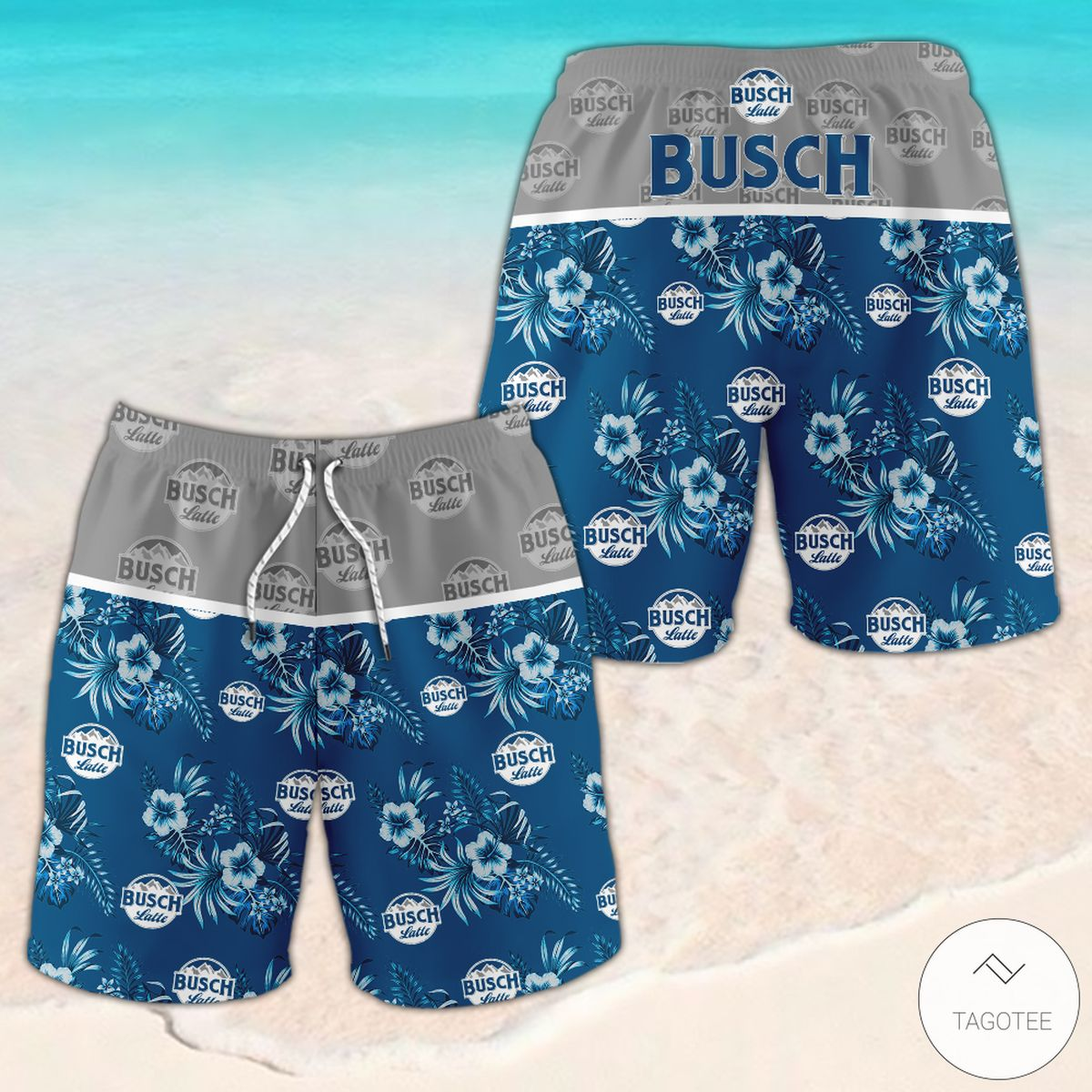 Busch Latte Short