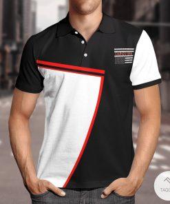 Capoeira Dad Like A Regular Dad But Cooler Polo Shirt