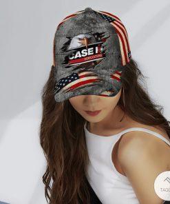 Case IH Agriculture Eagle American Cap
