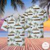 Chris-Craft Boats Hawaiian Shirt, beach Shorts