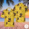 Cobra Kai Hawaiian Shirt, Beach Shorts