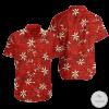 Elvis Blue Hawaii Hawaiian Shirt, Beach Shortsz