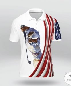I Love It When My Wife Lets Me Play Golf Polo Shirt x