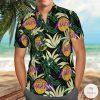 Los Angeles Lakers Hawaiian Shirt