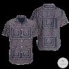 Marty McFly Back To The Future Hawaiian Shirt, Beach Shorts
