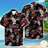Misfits Hawaiian Shirt
