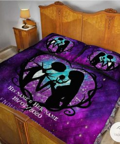 Personalized Marriage An Endless Sleepover With Your Favourite Weirdo Bedding Setx
