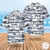 Postal Worker Hawaiian Shirt, Beach Shorts