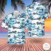 Rn Phantom Ii F-4K Hawaiian Shirt, Beach Shorts