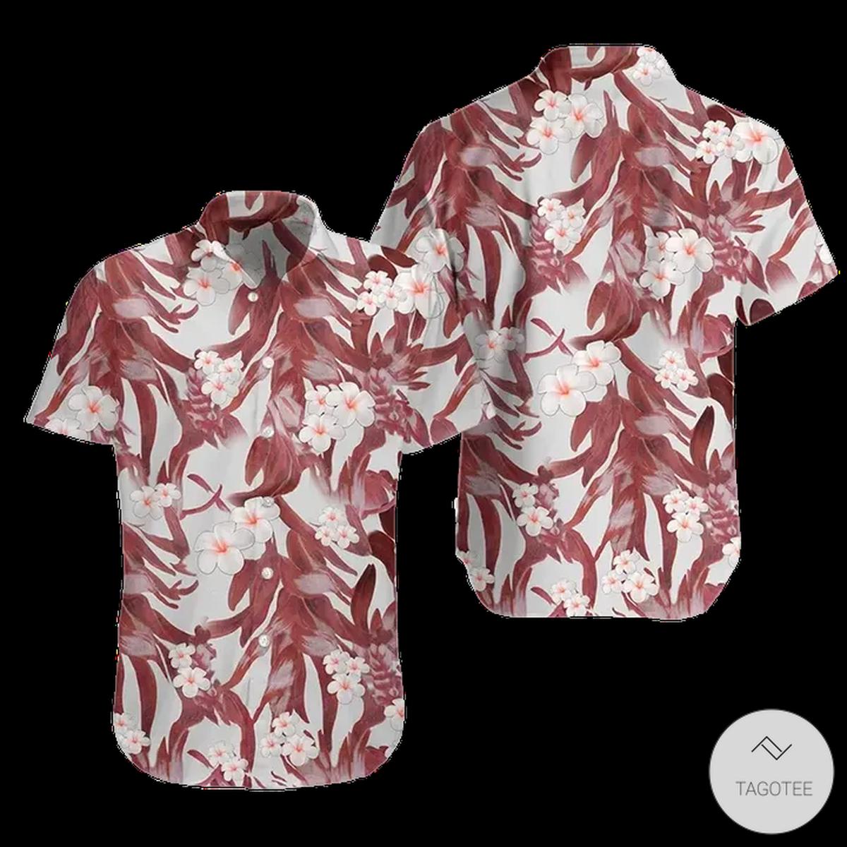 Robert Altman MASH Hawaiian Shirt, Beach Shorts