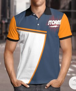 Sometimes I Can Almost Hear The Ten Pin Laughing Polo Shirt