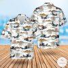 US Air Force Bell Boeing V-22 Osprey Hawaiian Shirt, Beach Shorts