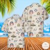 United States Armed Forces 4th Of July Hawaiian Shirt, Beach Shorts