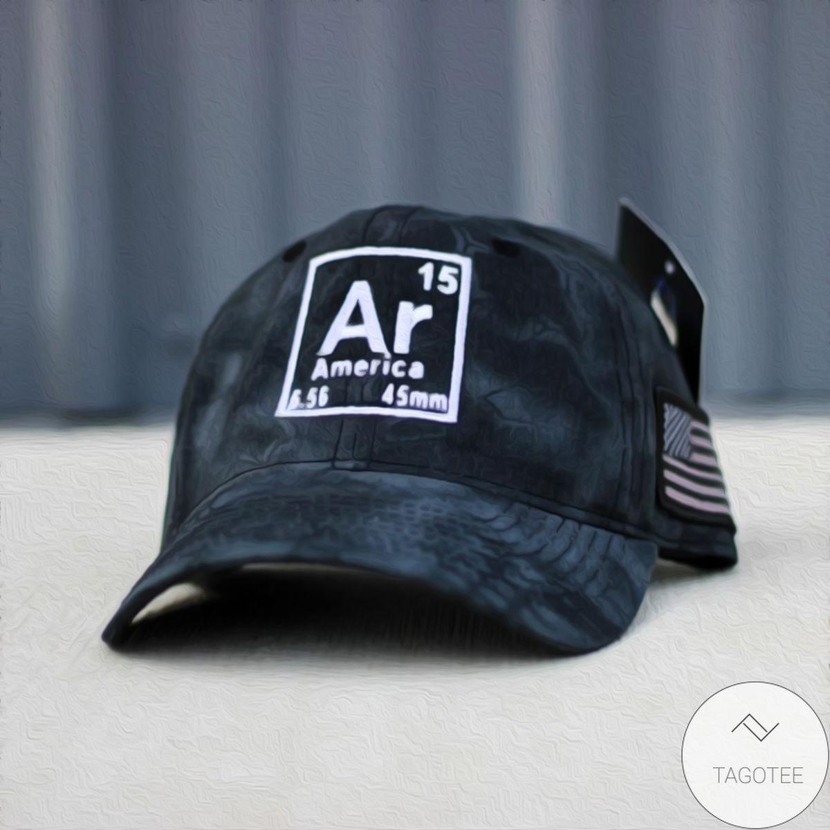 Ar 15 America Cap