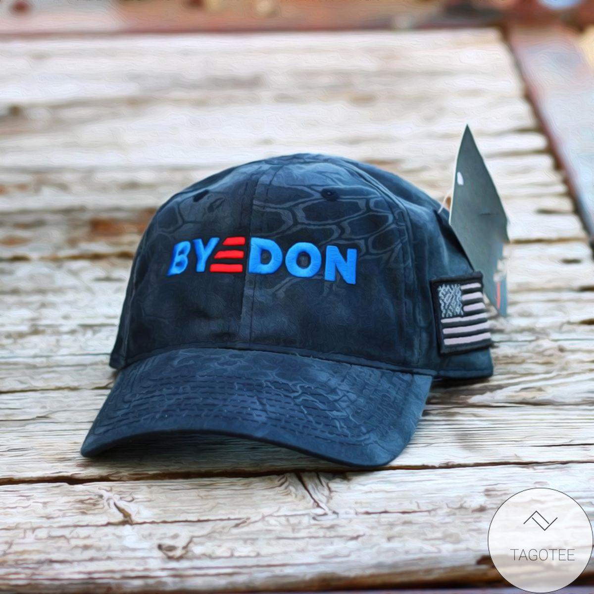 Byedon Biden Cap