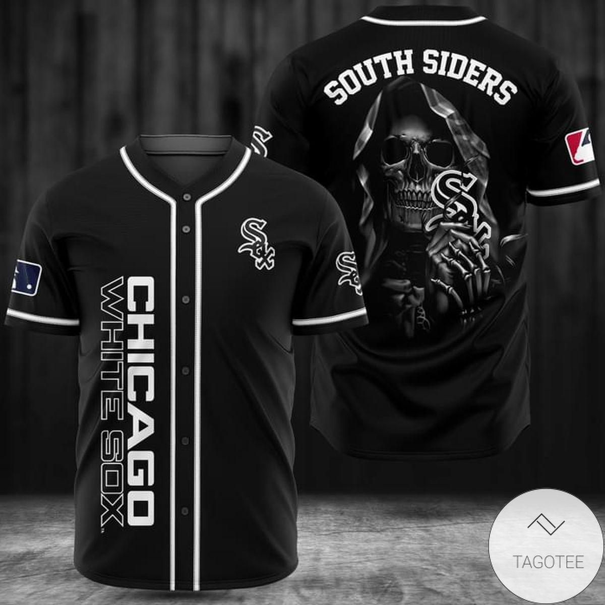 Chicago White Sox Baseball Jerseys