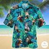 Donkey Lovers Hawaiian Shirt