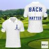 Finland Back Nines Matter Golf Polo Shirt