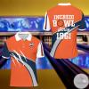 Incredi Bowl Since 1961 Bowling Polo Shirt