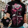 Jeep Girl Rosy 3D T-shirt