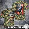 Personalized US Air Force General Dynamics F-111 Aardvark 3D T-shirt