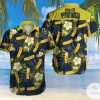 Sex Pistols Hawaiian Shirt