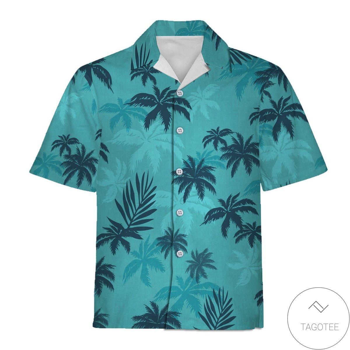 Tommy Vercetti Hawaiian Shirt