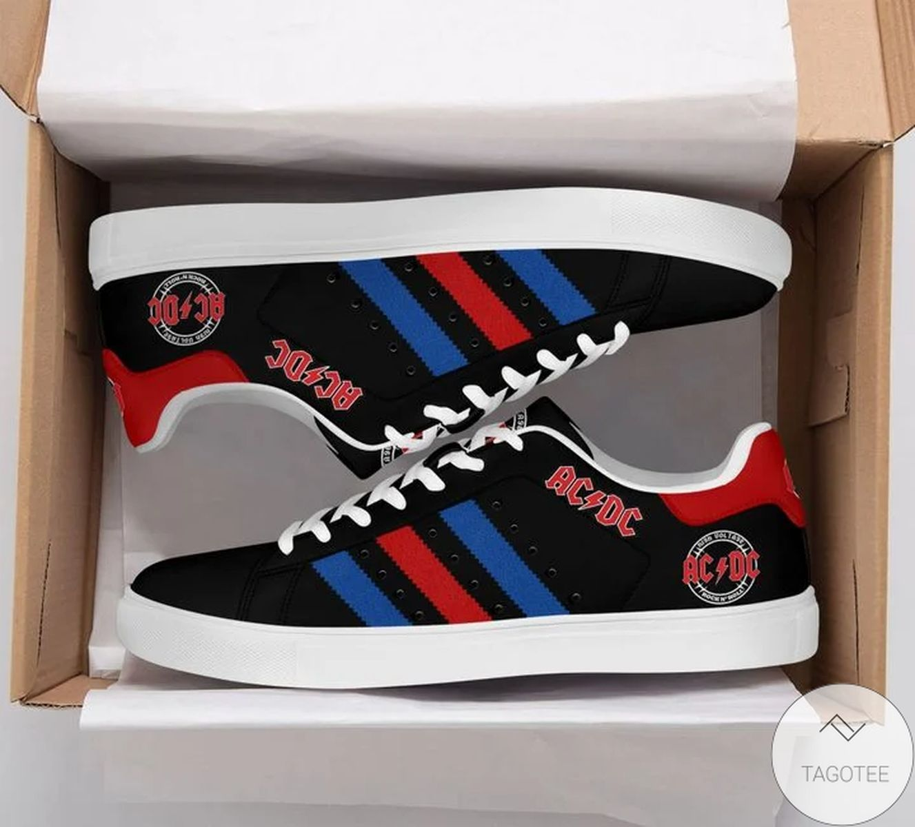 Sale Off Ac Dc Stan Smith Shoes