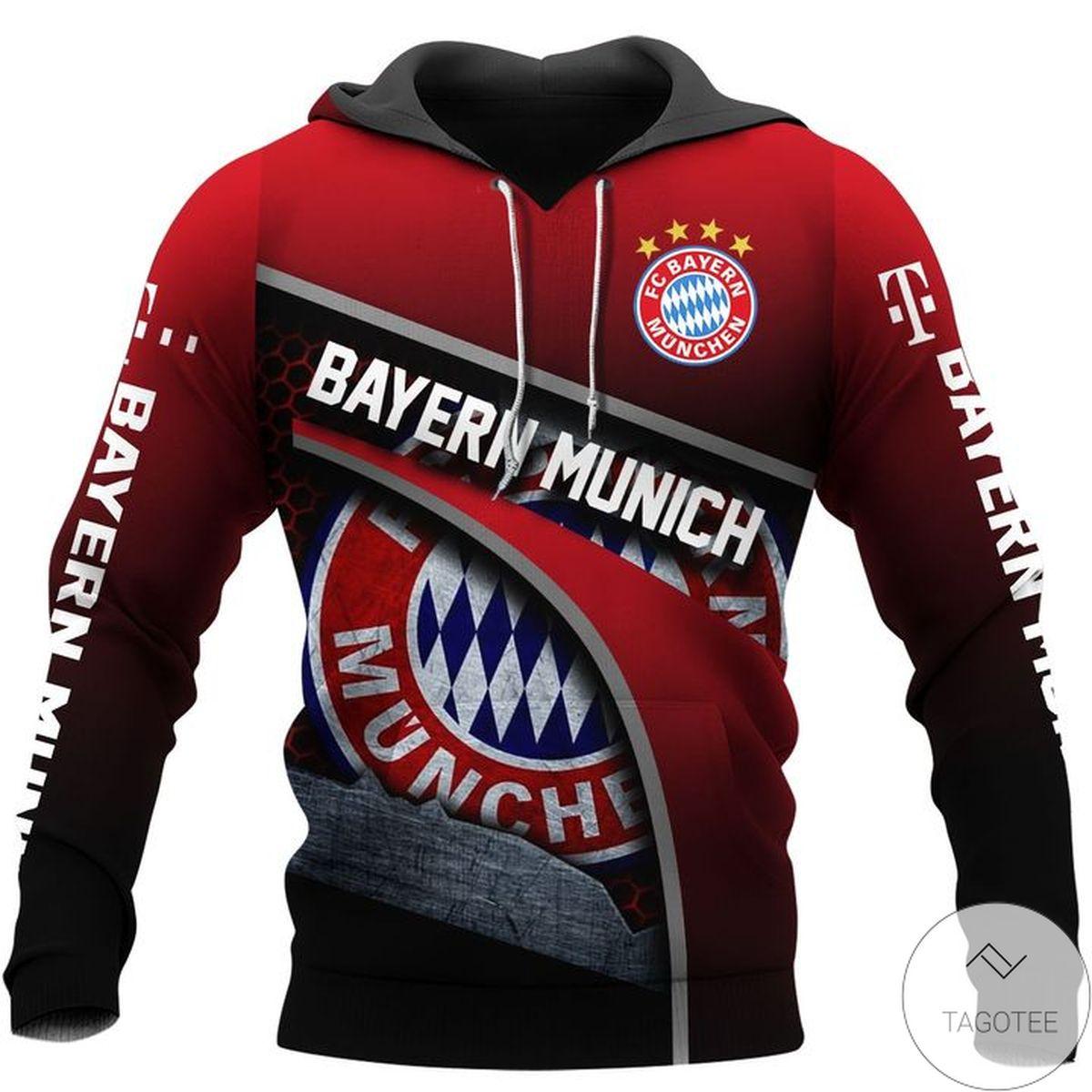 Bayern Munich Hoodie